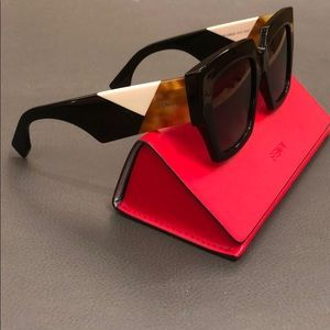 Brand new Fendi sunglasses